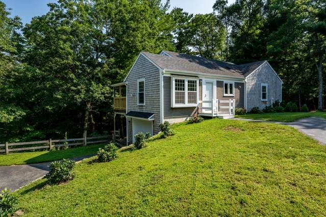 192 Tanglewood Drive, Osterville, MA 02655 (MLS #22104897) :: Cape & Islands Realty Advisors