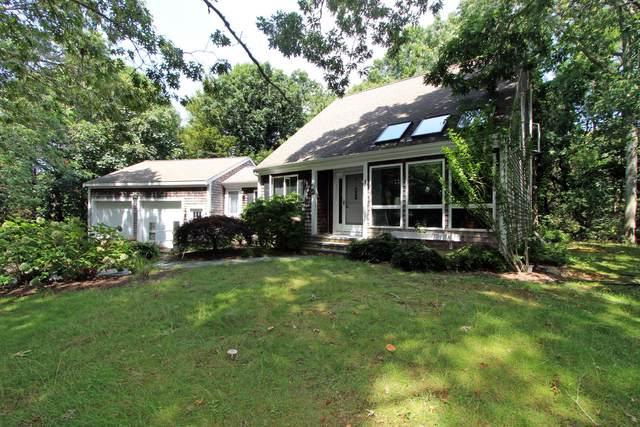 15 Cedar Lane, Eastham, MA 02642 (MLS #22104950) :: Cape & Islands Realty Advisors