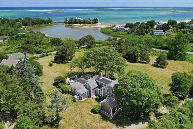 119 Scatteree Road, North Chatham, MA 02650 (MLS #22104983) :: Cape & Islands Realty Advisors