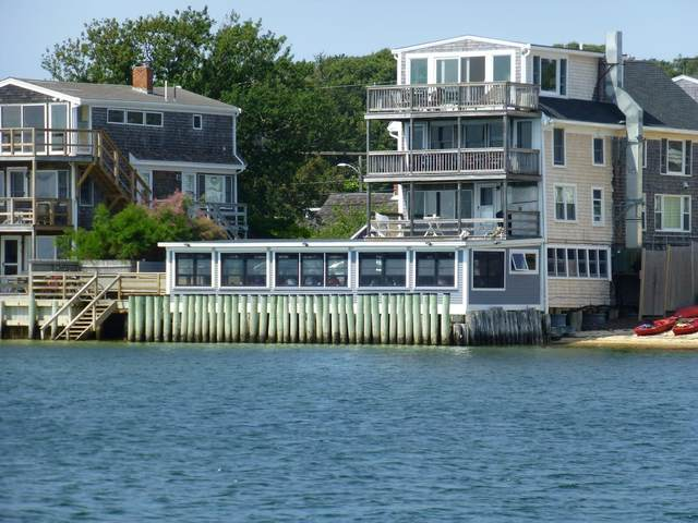 539 Commercial Street Unit 1, Provincetown, MA 02657 (MLS #22105025) :: Cape & Islands Realty Advisors