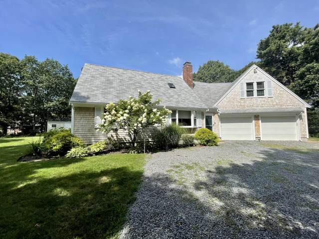 85 Abells Road, West Yarmouth, MA 02673 (MLS #22105073) :: Leighton Realty