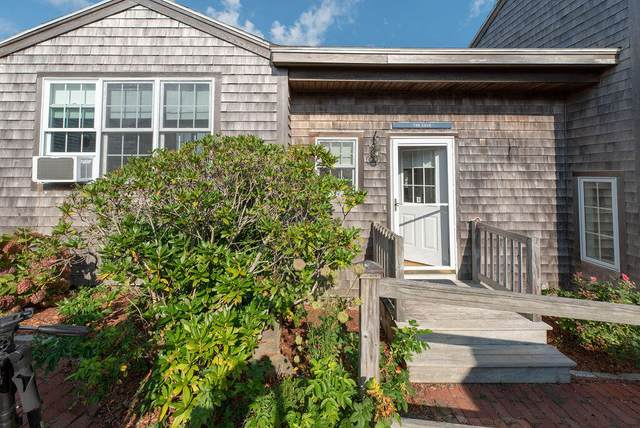 9 Windemere Road #9, West Yarmouth, MA 02673 (MLS #22105137) :: Leighton Realty
