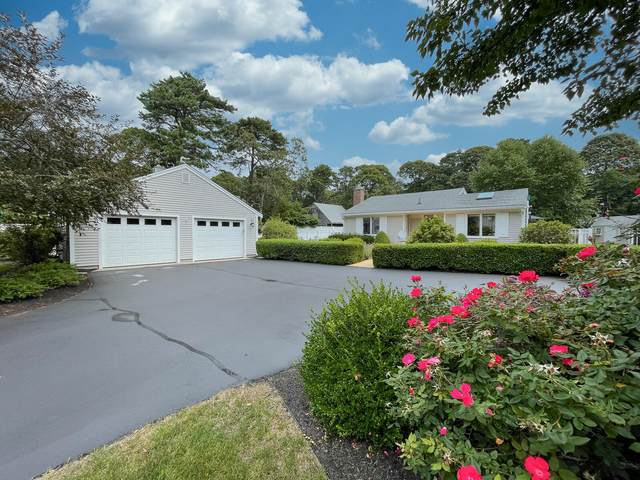 680 Old Orchard Road, Eastham, MA 02642 (MLS #22105187) :: Cape & Islands Realty Advisors