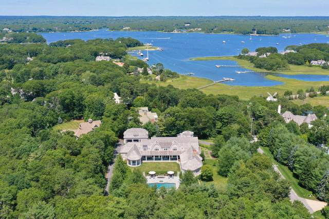 48 Oyster Way, Osterville, MA 02655 (MLS #22105240) :: Cape & Islands Realty Advisors