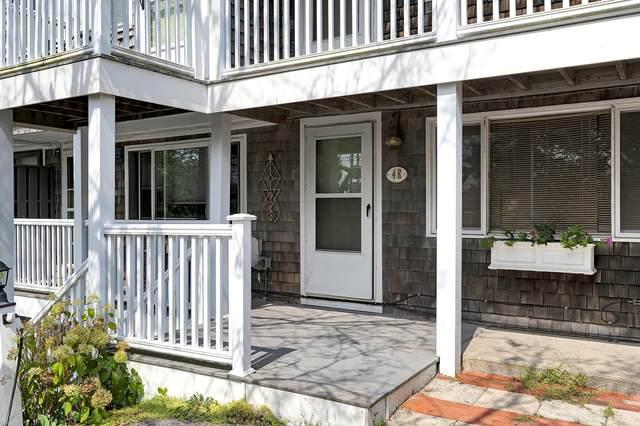 4 Bradford Acres Road Unit E, Provincetown, MA 02657 (MLS #22105245) :: Cape & Islands Realty Advisors