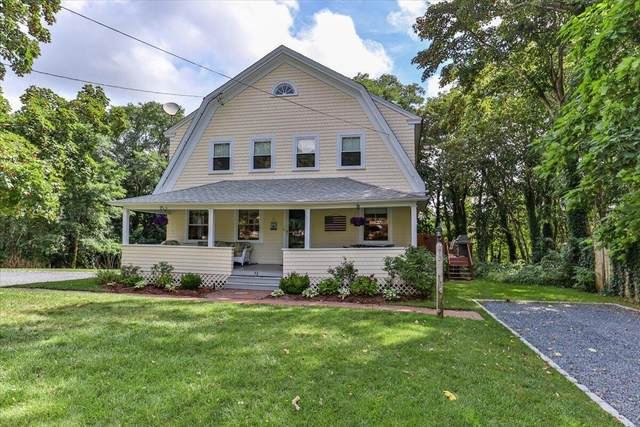 73 S Orleans Road, Orleans, MA 02653 (MLS #22105267) :: Cape & Islands Realty Advisors