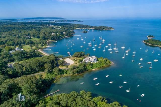314 Quissett Avenue, Woods Hole, MA 02543 (MLS #22105274) :: Cape Cod and Islands Beach Properties