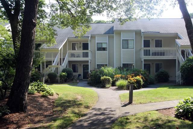204 Eaton Lane, Brewster, MA 02631 (MLS #22105292) :: Cape & Islands Realty Advisors