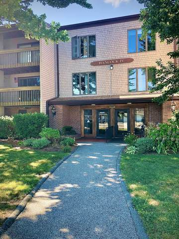 24 Old Colony Way #31, Orleans, MA 02653 (MLS #22105306) :: Leighton Realty