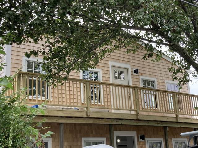 16 Brewster Street #2, Provincetown, MA 02657 (MLS #22105322) :: Cape & Islands Realty Advisors