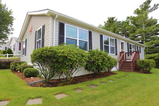 21 Headlands Drive, Plymouth, MA 02360 (MLS #22105347) :: Leighton Realty