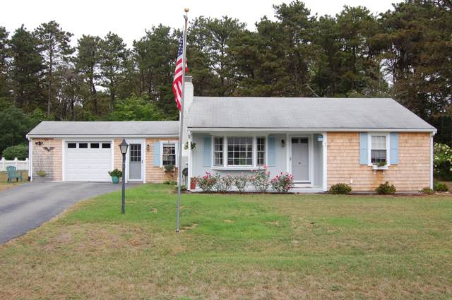 42 Browning Avenue, South Yarmouth, MA 02664 (MLS #22105393) :: Cape & Islands Realty Advisors