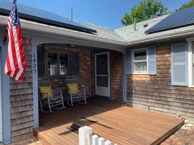 1825 Bridge Road, Eastham, MA 02642 (MLS #22105441) :: Cape & Islands Realty Advisors