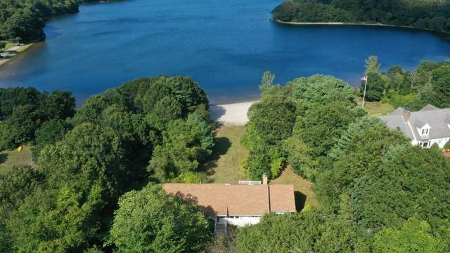 130 Mistic Drive, Marstons Mills, MA 02648 (MLS #22105487) :: Cape & Islands Realty Advisors