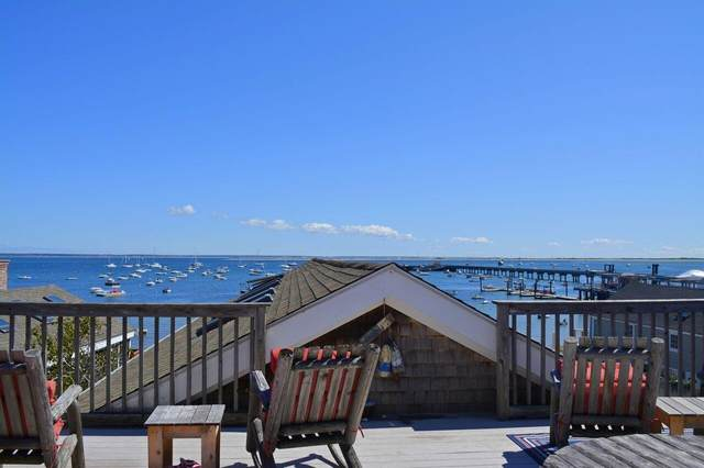147 Commercial Street #10, Provincetown, MA 02657 (MLS #22105538) :: Leighton Realty