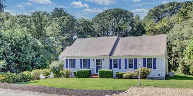 241 Bog Pond Road, Brewster, MA 02631 (MLS #22105549) :: Rand Atlantic, Inc.
