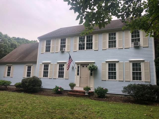 953 Route 6A, Yarmouth Port, MA 02675 (MLS #22105565) :: Leighton Realty