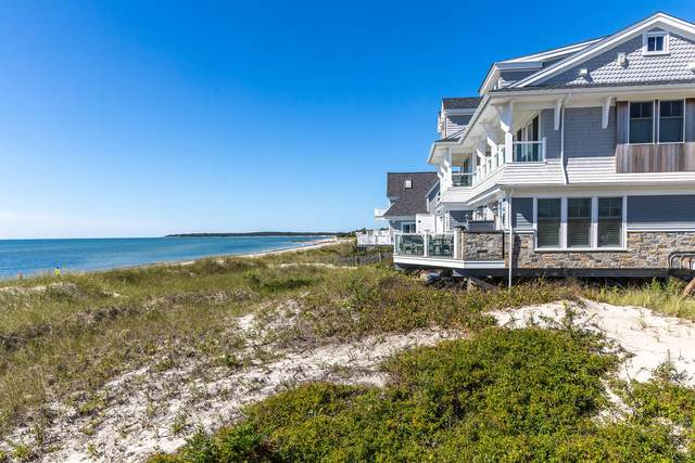 25 Powers Lane, West Yarmouth, MA 02673 (MLS #22105574) :: Cape Cod and Islands Beach Properties