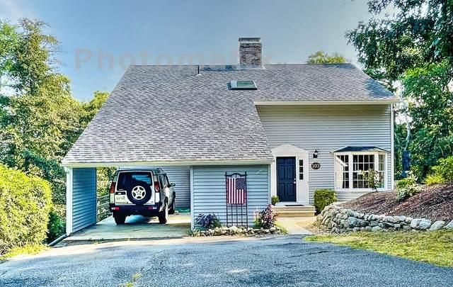 103 Birch Lane, Brewster, MA 02631 (MLS #22105576) :: Rand Atlantic, Inc.