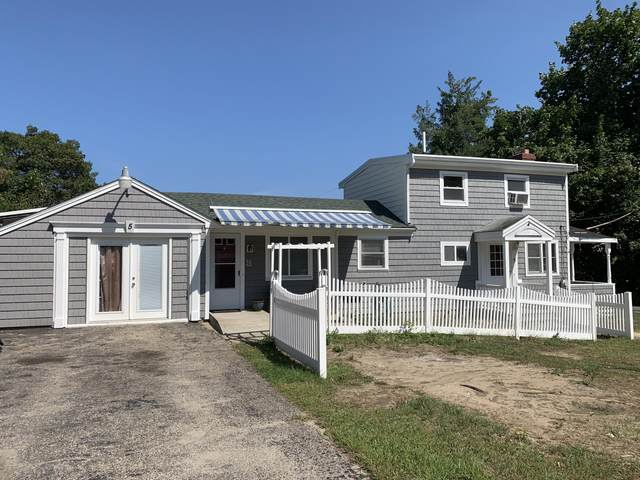 5 Kens Way, West Yarmouth, MA 02673 (MLS #22105580) :: Leighton Realty