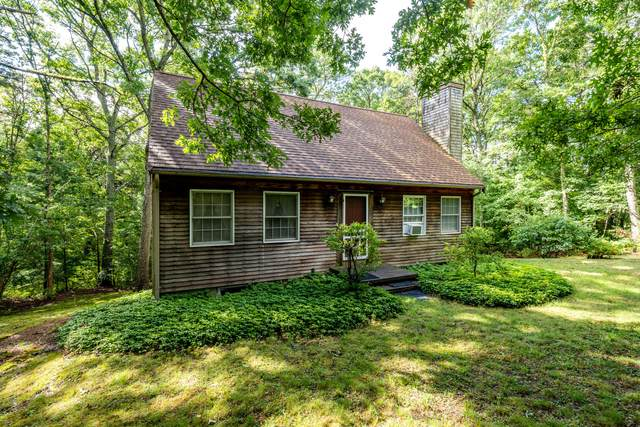 28 Bent Tree Drive, Centerville, MA 02632 (MLS #22105583) :: Rand Atlantic, Inc.