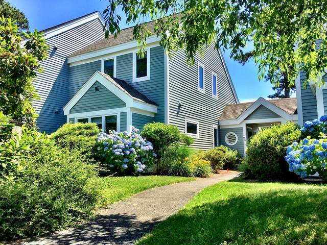 98 Howland Circle, Brewster, MA 02631 (MLS #22105585) :: Cape & Islands Realty Advisors