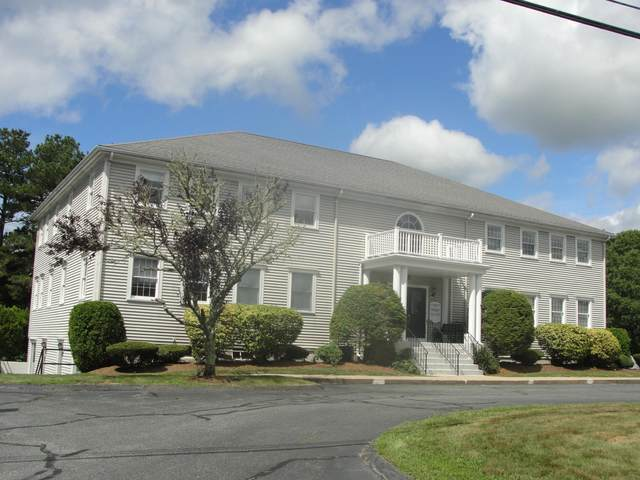 25 Mid-Tech Drive, West Yarmouth, MA 02673 (MLS #22105586) :: Leighton Realty