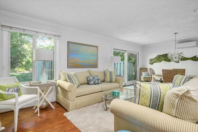 55 Landing Lane, Brewster, MA 02631 (MLS #22105597) :: Cape & Islands Realty Advisors