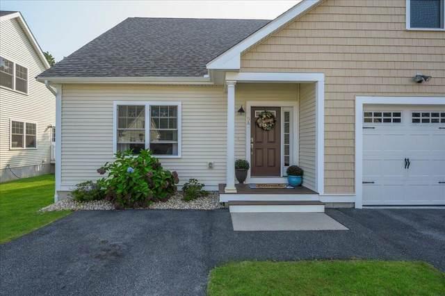 637 Gifford Street 5AU, Falmouth, MA 02540 (MLS #22105610) :: Cape & Islands Realty Advisors