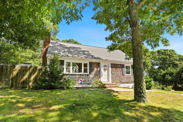 10 Cherry Lane, West Yarmouth, MA 02673 (MLS #22105611) :: Cape Cod and Islands Beach Properties