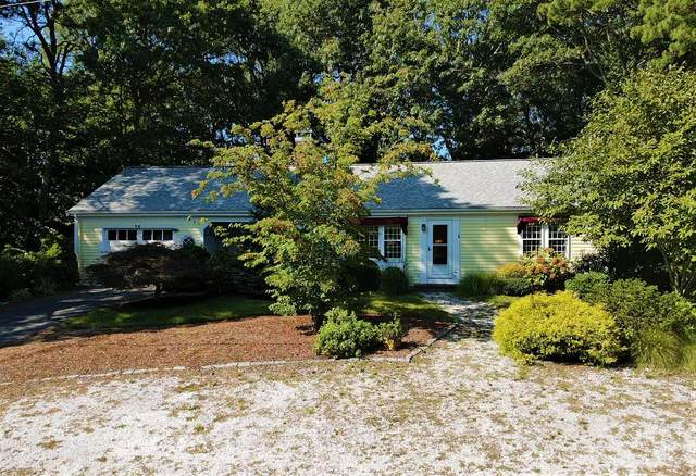 14 Kennedy Lane, West Yarmouth, MA 02673 (MLS #22105612) :: Cape Cod and Islands Beach Properties