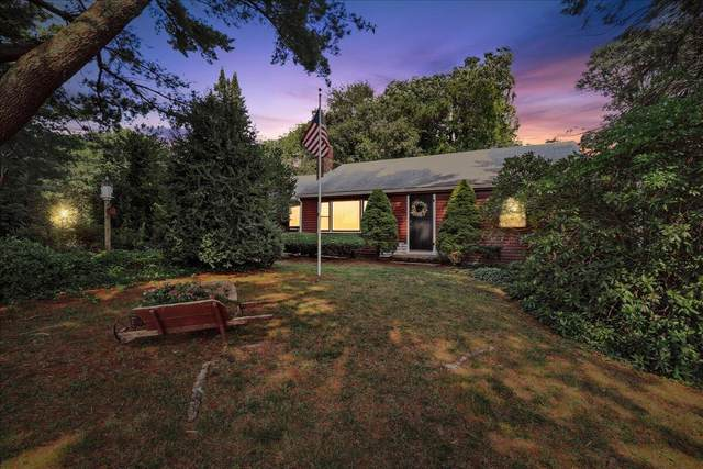 1 Jeannes Path, Yarmouth Port, MA 02675 (MLS #22105663) :: Cape & Islands Realty Advisors