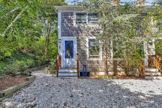 30 Alden Street U2, Provincetown, MA 02657 (MLS #22105665) :: Cape & Islands Realty Advisors