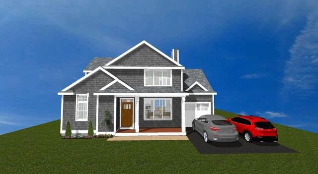 8 Kendall Lane Lot 8, Falmouth, MA 02540 (MLS #22105666) :: Leighton Realty