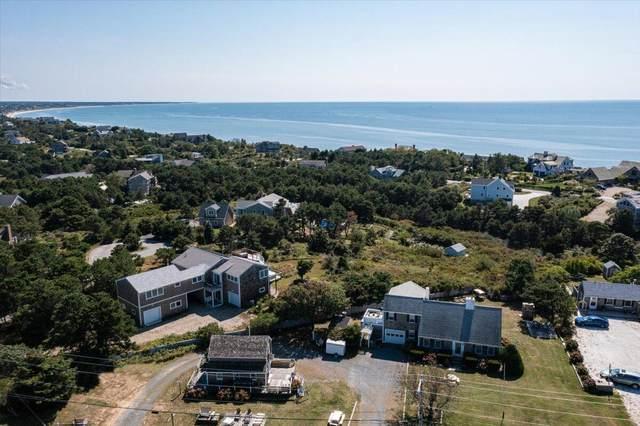 146 Shore Road, Truro, MA 02666 (MLS #22105676) :: Rand Atlantic, Inc.