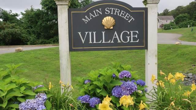 26 Center Street C, Mashpee, MA 02649 (MLS #22105680) :: Rand Atlantic, Inc.