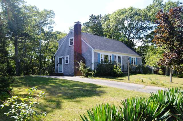 9 Idlewood Drive, South Yarmouth, MA 02664 (MLS #22105698) :: Kinlin Grover Real Estate