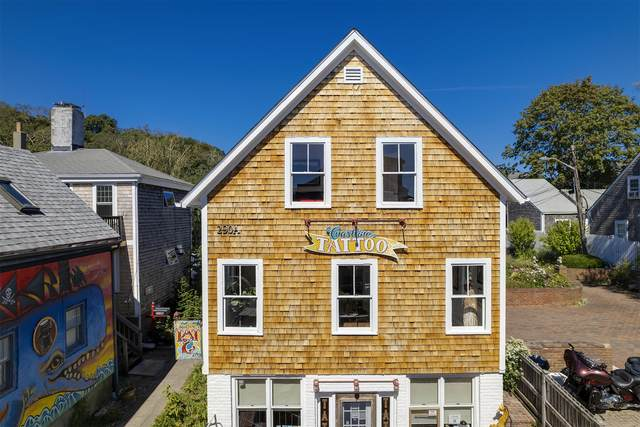290A Commercial Street #1, Provincetown, MA 02657 (MLS #22105707) :: Cape Cod and Islands Beach Properties