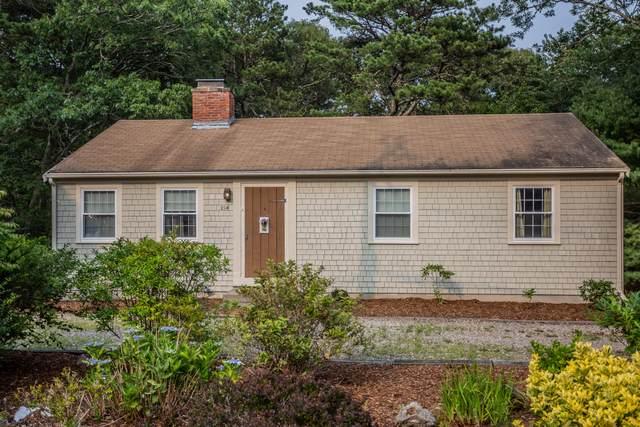 154 Mayfair Road, South Dennis, MA 02660 (MLS #22105722) :: Kinlin Grover Real Estate