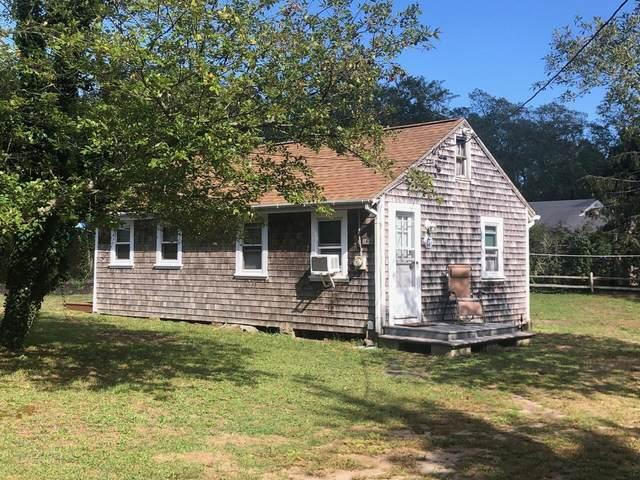 1830 Herring Brook Road, Eastham, MA 02642 (MLS #22105726) :: Rand Atlantic, Inc.