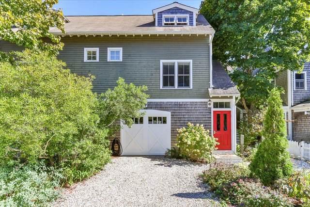 15 Hensche Lane U15, Provincetown, MA 02657 (MLS #22105748) :: Leighton Realty