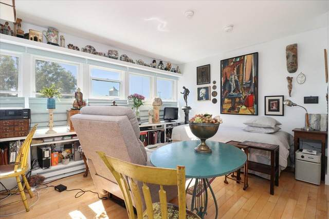293 Commercial Street U8, Provincetown, MA 02657 (MLS #22105750) :: Leighton Realty