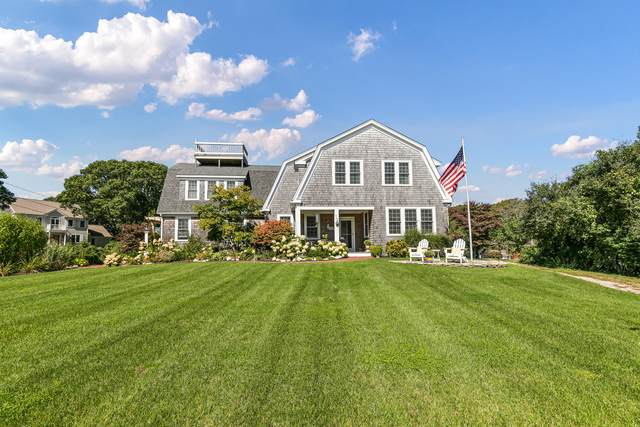 726 South Main, Centerville, MA 02632 (MLS #22105763) :: Cape & Islands Realty Advisors
