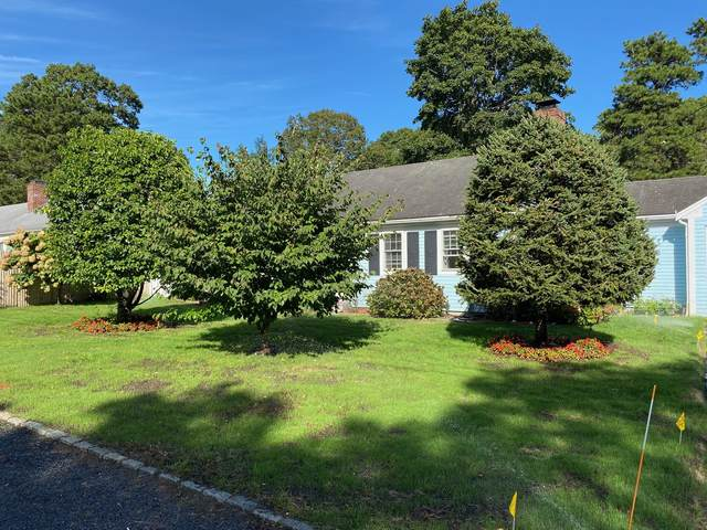20 Independence Road, West Yarmouth, MA 02673 (MLS #22105769) :: Cape & Islands Realty Advisors