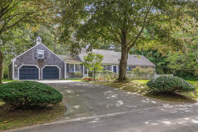 73 Hathaway Road, Osterville, MA 02655 (MLS #22105771) :: Cape & Islands Realty Advisors