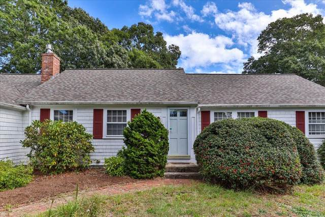 48 Charing Cross Road, South Dennis, MA 02660 (MLS #22105775) :: Cape & Islands Realty Advisors