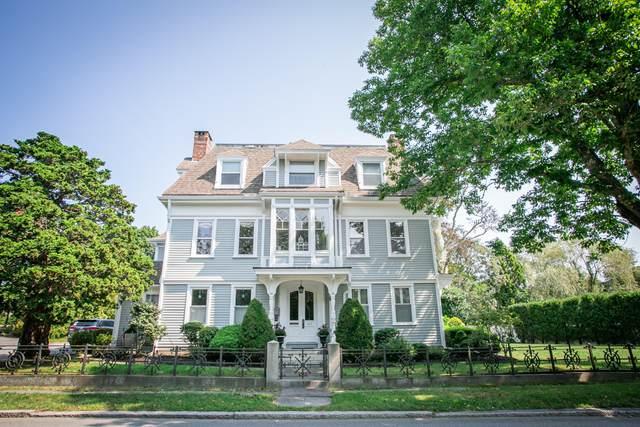 425 Elm Street, Dartmouth, MA 02748 (MLS #22105795) :: Cape Cod and Islands Beach Properties