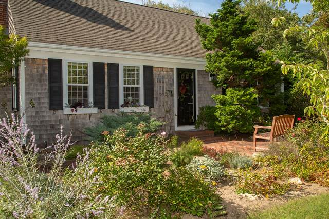81 Country Club Drive, Barnstable, MA 02630 (MLS #22105810) :: Leighton Realty
