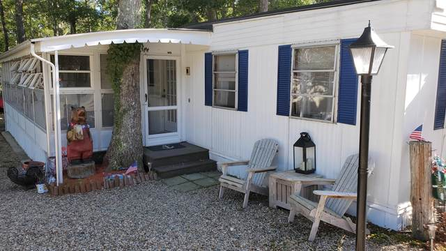 310 Old Chatham Road A-12, South Dennis, MA 02660 (MLS #22105824) :: Leighton Realty