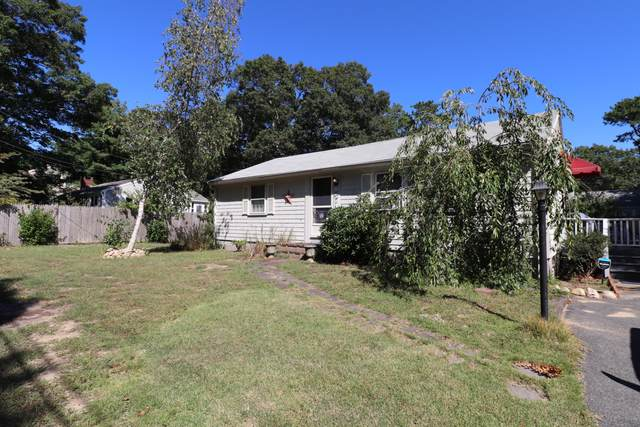 142 Bay Ridge Drive, South Dennis, MA 02660 (MLS #22105840) :: Leighton Realty